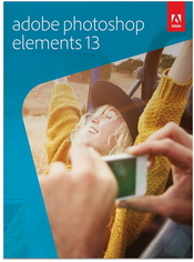 Adobe Photoshop Elements 13