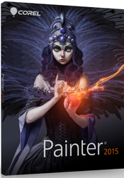 Corel Painter 2015