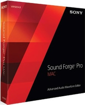 Sony Sound Forge 2