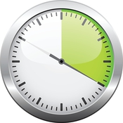 Just a Timer icon