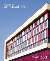 ArchiCAD 19 box icon
