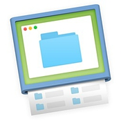 Print Window Advanced 5 icon