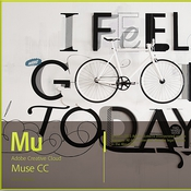 Adobe Muse CC 2015 icon