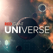 Red Giant Universe icon