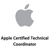 Apple Certified Technical Coordinator ACTC icon