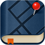 Travel Journal icon