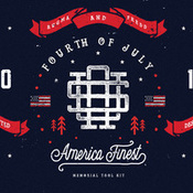Creativemarket America Finest Tool Kit 43471 icon