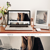 Creativemarket Bloggy v 2 Blog WordPress Theme 59055 icon
