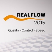 RealFlow 2015 icon