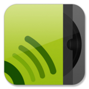 Simplify for Spotify Rdio iTunes Vox music players icon