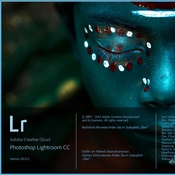 Adobe Photoshop Lightroom 6 cc icon