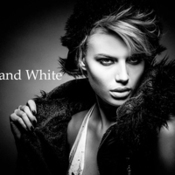 Creativemarket 20 Black and White Actions 248997 icon