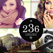 Creativemarket 236 Diamond Grade Photoshop Actions 252134 icon
