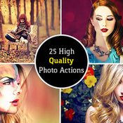 Creativemarket 25 High Quality Photo Actions 257705 icon