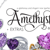Creativemarket Amethyst 20percent off 220735 icon