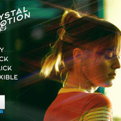 Creativemarket Crystal Motion Leaks and Lights Action 232084 icon