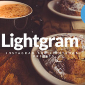 Creativemarket Instagram Filters for Lightroom 92512 icon