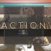 Creativemarket Seasalt Action Collection Bundle 160315 icon