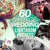 Creativemarket Vintage Wedding Lightroom Presets 254785 icon