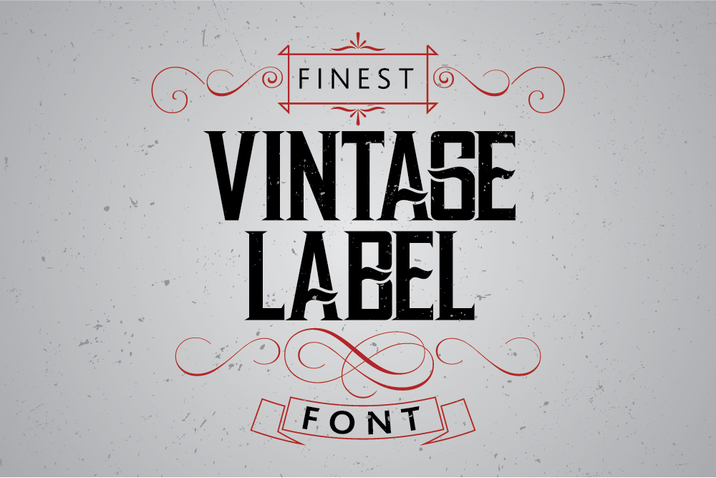Creativemarket_Vintage_label_whiskey_style_font_201409_cap02