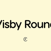 Creativemarket Visby Round intro sale 226746 icon