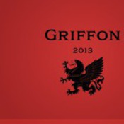 Griffon Font Family 5 Fonts 100 icon