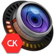 Intensify CK icon