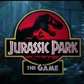 Jurassic Park The Game icon