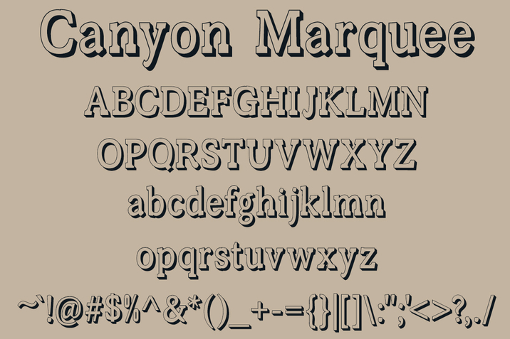 Creativemarket_Canyon_Font_in_Three_Styles_298074_cap03