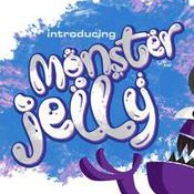 Creativemarket Monster Jelly Font 293878 icon