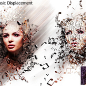 Creativemarket Music Dispersion Ps Action 284663 icon