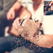Creativemarket Music Displacement Ps Action 284477 icon