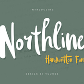 Creativemarket Northline 294243 icon