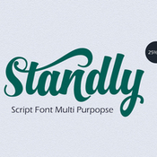 Creativemarket Standly 261592 icon
