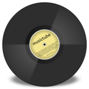 Musictube for YouTube icon