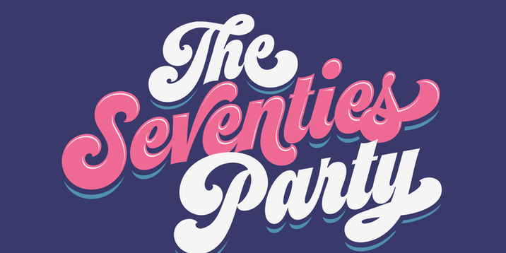 Seventies by Lian Types FONT | Mac Torrent Download