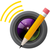 Voila Screen Recorder and Screen Capture Tool icon