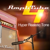 IK Multimedia AmpliTube icon