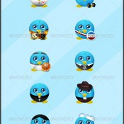 10_cute_twitter_icons_pack