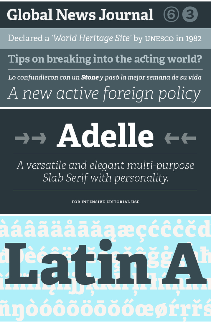 adelle_and_adelle_sans_font_families_typetogether_cap