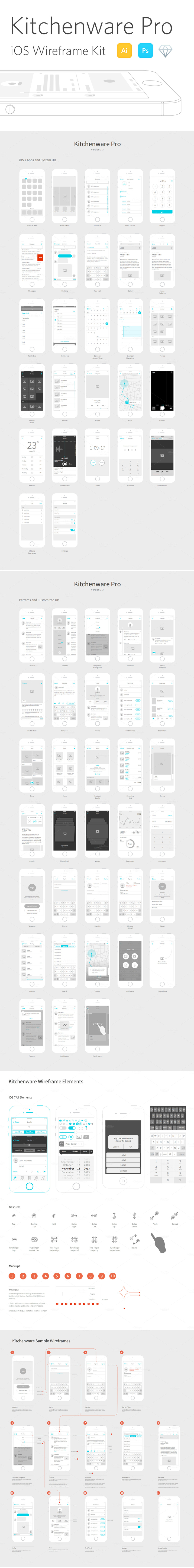 kitchenware_pro_ios_wireframe_kit_18755_cap