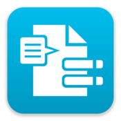Tagnotate by tim and gerry inc icon