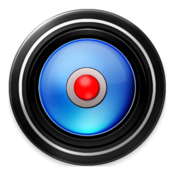 Irecord by xitian cai icon