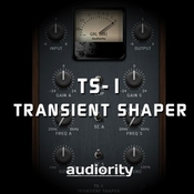 Ts 1 transient shaper 1 1 icon