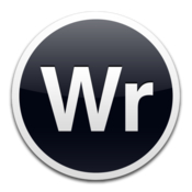 Writeroom by hog bay software icon