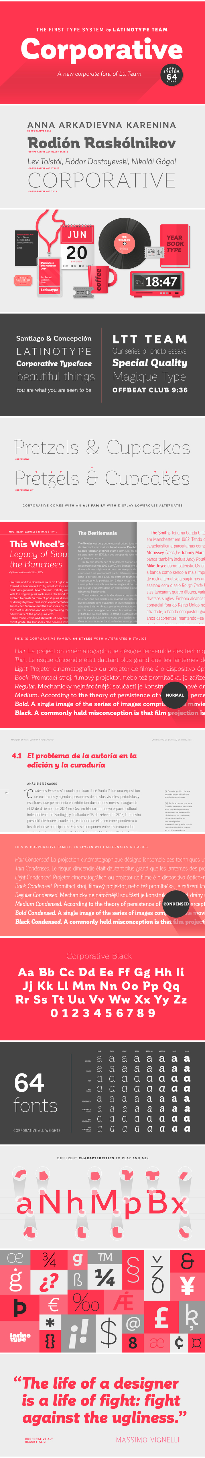 corporative_by_latinotype_font