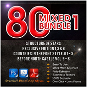80 mixed bundle v1 12310530 icon