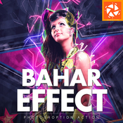Bahar effect photoshop action 11959555 icon