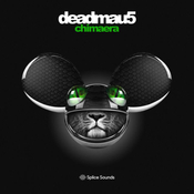 Deadmau5 chimaera sample pack logo icon