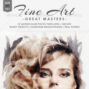 Fine art great masters vol1 7264111 icon